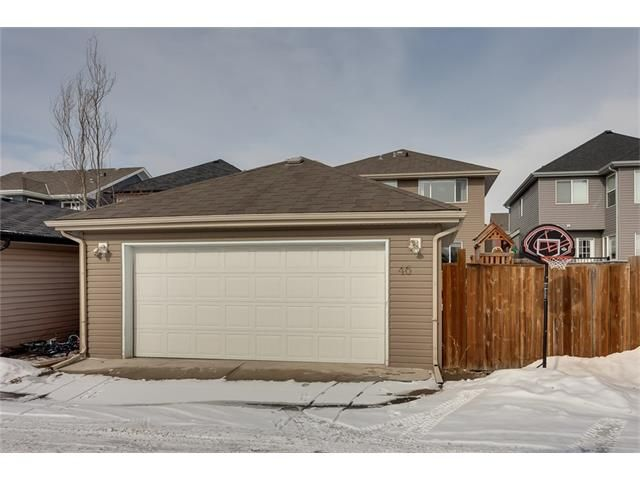 Photo 40: Photos: 46 PRESTWICK Parade SE in Calgary: McKenzie Towne House for sale : MLS®# C4103009