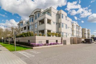 "Main Photo: 316 20680 56 Avenue in Langley: Langley City Condo for sale in ""CASSOLA COURT"" : MLS(r) # R2180233"