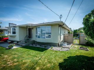 Photo 26: 248 CHESTNUT Avenue in Kamloops: North Kamloops House for sale : MLS®# 151607