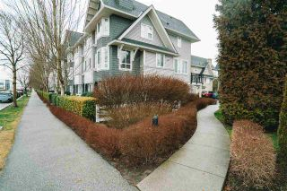 "Photo 38: 122 2418 AVON Place in Port Coquitlam: Riverwood Townhouse for sale in ""THE LINKS"" : MLS®# R2541282"