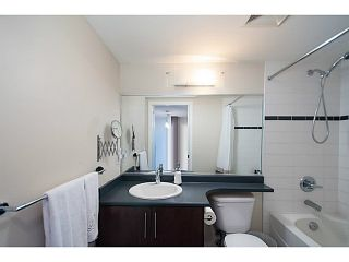 "Photo 12: 1501 688 ABBOTT Street in Vancouver: Downtown VW Condo for sale in ""Firenze II"" (Vancouver West)  : MLS®# V1101868"