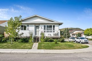 Main Photo: 606 Anderson Crescent NW: Turner Valley Detached for sale : MLS®# A1147693