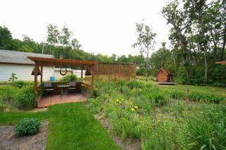 Photo 62: 39066 Road 64 N in Portage la Prairie RM: House for sale : MLS®# 202116718