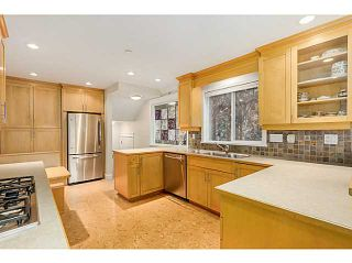 """Photo 6: 5875 ALMA Street in Vancouver: Southlands House for sale in """"Southlands / Dunbar"""" (Vancouver West)  : MLS®# V1103710"""
