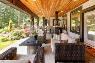 Photo 32: 27552 128 Avenue in Maple Ridge: Northeast House for sale : MLS®# R2587492