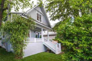Photo 19: 2733 FRASER STREET in Vancouver: Mount Pleasant VE House for sale (Vancouver East)  : MLS®# R2413407