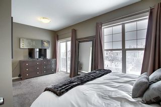 Photo 18: 768 73 Street SW in Calgary: West Springs Row/Townhouse for sale : MLS®# A1044053