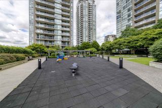 """Photo 25: 2207 2968 GLEN Drive in Coquitlam: North Coquitlam Condo for sale in """"Grand Central 2 by Intergulf"""" : MLS®# R2539858"""
