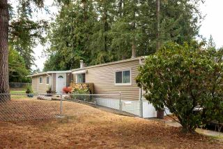 """Photo 14: 13 24330 FRASER Highway in Langley: Otter District Manufactured Home for sale in """"LANGLEY GROVE ESTATES"""" : MLS®# R2305095"""