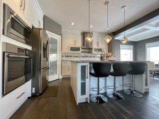 Photo 8: 1044 ARMITAGE Crescent in Edmonton: Zone 56 House for sale : MLS®# E4232773