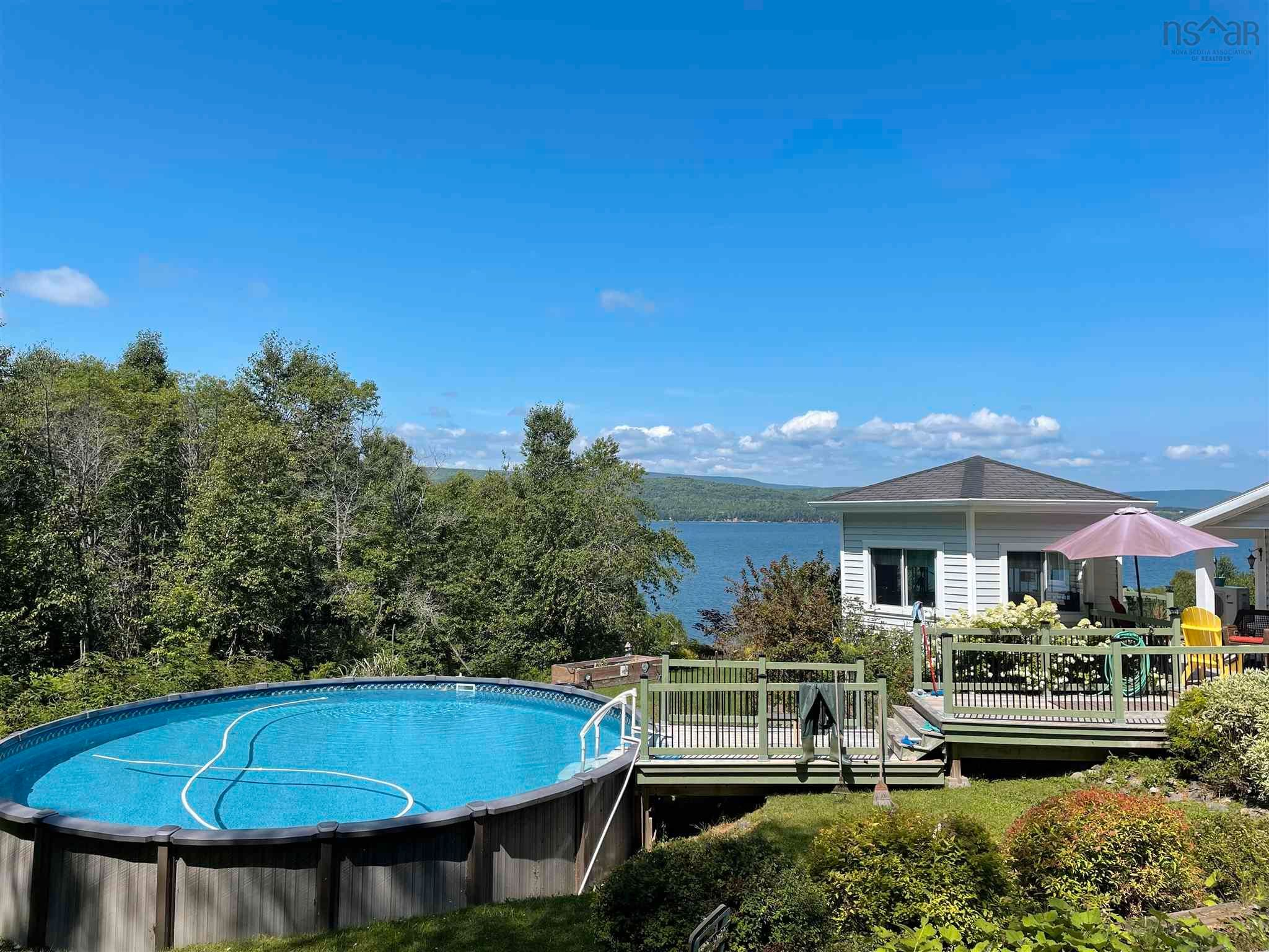 Photo 6: Photos: 3836 Highway 105 in South Haven: 209-Victoria County / Baddeck Residential for sale (Cape Breton)  : MLS®# 202120821