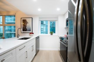 """Photo 7: A503 431 PACIFIC Street in Vancouver: Yaletown Condo for sale in """"PACIFIC POINT"""" (Vancouver West)  : MLS®# R2619355"""