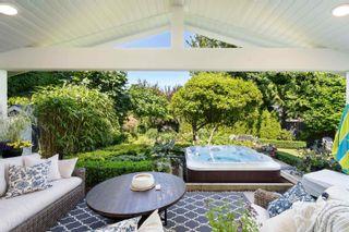 Photo 33: 370 53A Street in Delta: Pebble Hill House for sale (Tsawwassen)  : MLS®# R2615957