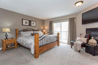"""Photo 12: 32 40750 TANTALUS Road in Squamish: Tantalus Townhouse for sale in """"Meighan Creek"""" : MLS®# R2149376"""
