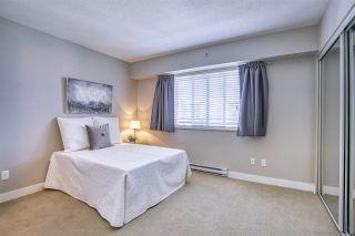 """Photo 16: 405 15735 CROYDON Drive in Surrey: Grandview Surrey Condo for sale in """"Morgan Crossing"""" (South Surrey White Rock)  : MLS®# R2480809"""