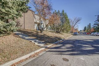 Photo 29: 14 5625 Silverdale Drive NW in Calgary: Silver Springs Row/Townhouse for sale : MLS®# A1153213