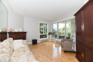 """Photo 3: 219 1236 W 8TH Avenue in Vancouver: Fairview VW Condo for sale in """"GALLERIA II"""" (Vancouver West)  : MLS®# R2186424"""