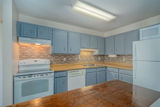 """Photo 1: 218 12170 222 Street in Maple Ridge: West Central Condo for sale in """"WILDWOOD TERRACE"""" : MLS®# R2497628"""