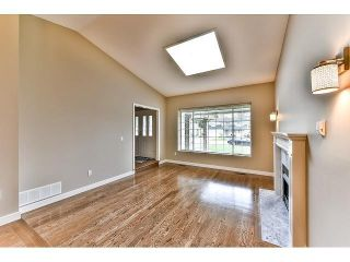 """Photo 4: 15498 91A Street in Surrey: Fleetwood Tynehead House for sale in """"BERKSHIRE PARK area"""" : MLS®# F1435240"""