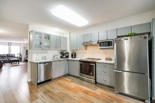 """Photo 9: 6 12711 64 Avenue in Surrey: West Newton Townhouse for sale in """"Palette on the Park"""" : MLS®# R2600668"""