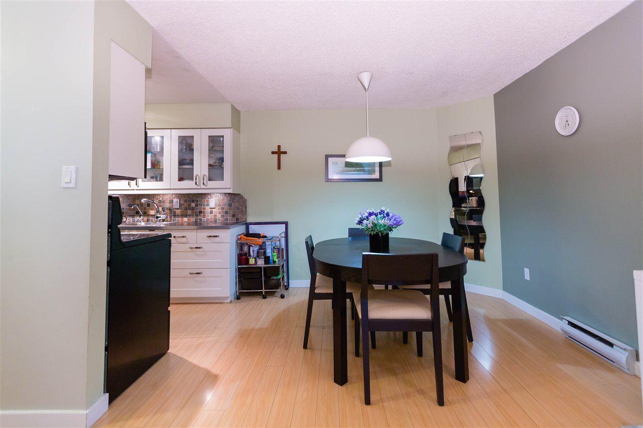 Main Photo: 108 6651 LYNAS LANE in Richmond: Riverdale RI Condo for sale : MLS®# R2101845