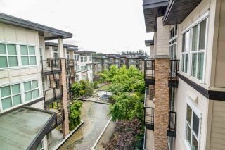 Photo 6: 409 5928 BIRNEY AVENUE in Vancouver: University VW Condo for sale (Vancouver West)  : MLS®# R2175135