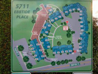 "Photo 25: 110 5711 EBBTIDE Street in Sechelt: Sechelt District Townhouse for sale in ""EBBTIDE PLACE"" (Sunshine Coast)  : MLS®# R2570212"