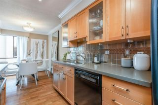 """Photo 14: 210 2255 W 8TH Avenue in Vancouver: Kitsilano Condo for sale in """"WEST WIND"""" (Vancouver West)  : MLS®# R2583835"""