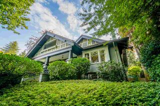 "Photo 33: 1712 CEDAR Crescent in Vancouver: Shaughnessy House for sale in ""Shaughnessy"" (Vancouver West)  : MLS®# R2557559"