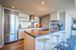"""Photo 5: 1708 788 RICHARDS Street in Vancouver: Downtown VW Condo for sale in """"L'Hermitage"""" (Vancouver West)  : MLS®# R2577742"""