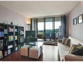 "Photo 6: 901 3980 CARRIGAN Court in Burnaby: Government Road Condo for sale in ""DISCOVERY PLACE"" (Burnaby North)  : MLS®# V1073973"