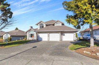 FEATURED LISTING: 46725 SYLVAN Drive Chilliwack