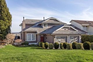 Photo 1: 469 CARIBOO Crescent in Coquitlam: Coquitlam East House for sale : MLS®# R2555467