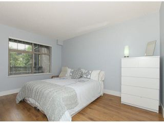 """Photo 13: 201 2988 SILVER SPRINGS Boulevard in Coquitlam: Westwood Plateau Condo for sale in """"TRILLIUM"""" : MLS®# V1072071"""