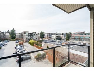"Photo 6: 302 1975 MCCALLUM Road in Abbotsford: Central Abbotsford Condo for sale in ""The Crossing"" : MLS®# R2559800"