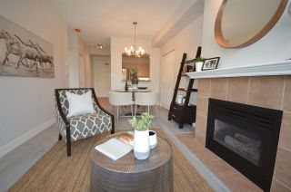 "Photo 6: 502 3600 WINDCREST Drive in North Vancouver: Roche Point Condo for sale in ""WINDSONG"" : MLS®# R2541948"