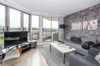 Photo 8: 1001 1625 HORNBY Street in Vancouver: Yaletown Condo for sale (Vancouver West)  : MLS®# R2179828