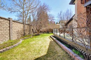 Photo 49: 72 Strathbury Circle SW in Calgary: Strathcona Park Detached for sale : MLS®# A1148517