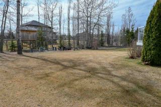 Photo 41: 26 26106 TWP RD 532A: Rural Parkland County House for sale : MLS®# E4241444