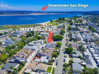 Photo 48: House for sale : 4 bedrooms : 3913 Kendall St in San Diego
