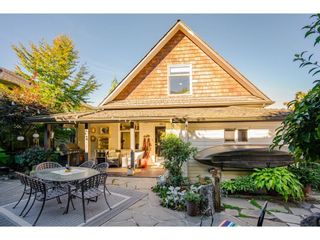 """Photo 34: 4786 217A Street in Langley: Murrayville House for sale in """"Murrayville"""" : MLS®# R2618848"""