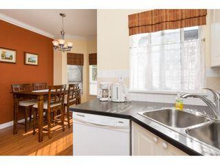 "Photo 10: 6 22000 SHARPE Avenue in Richmond: Hamilton RI Townhouse for sale in ""RICHMOND MEWS"" : MLS®# R2094428"