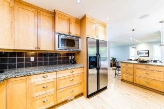 Photo 9: 1690 CASCADE Court in North Vancouver: Indian River House for sale : MLS®# R2587421