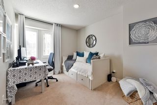 Photo 16: 5492 Patina Drive SW in Calgary: Patterson Row/Townhouse for sale : MLS®# A1093558