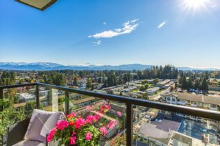 """Photo 15: 1206 2180 GLADWIN Road in Abbotsford: Central Abbotsford Condo for sale in """"Mahogany at Mill Lake"""" : MLS®# R2565921"""