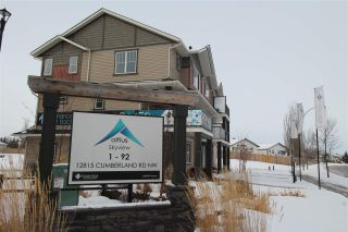 Photo 10: 92 12815 Cumberland Road in Edmonton: Zone 27 Townhouse for sale : MLS®# E4227388