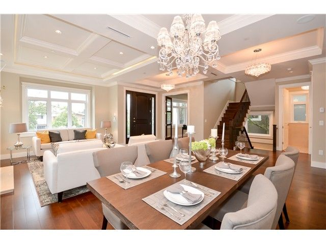 Photo 7: Photos: 2307 W 45th Ave in Vancouver: Kerrisdale House for sale (Vancouver West)