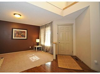 Photo 3: 128 EVERWILLOW Green SW in CALGARY: Evergreen Residential Detached Single Family for sale (Calgary)  : MLS®# C3509879