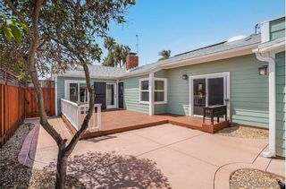 Photo 6: PACIFIC BEACH House for sale : 4 bedrooms : 1212 Diamond St. in San Diego