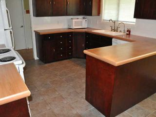 """Photo 4: 2203 VERNON Road in Quesnel: Bouchie Lake House for sale in """"BOUCHIE LAKE"""" (Quesnel (Zone 28))  : MLS®# N210985"""